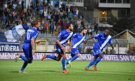 Matera-Siracusa 24 novembre: match valido per il gruppo C della Serie C. I lucani sono ultimi per via della penalizzazione.