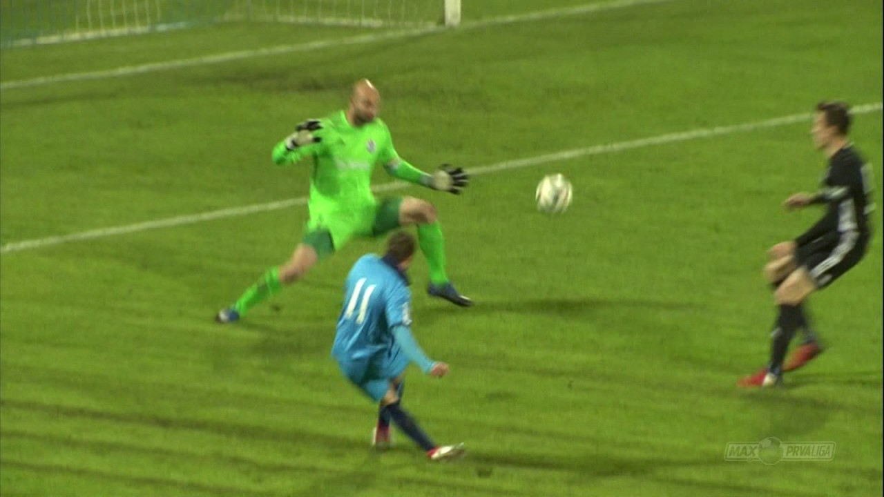 1. HNL, Rudes-Lokomotiv Zagabria venerdì 26 ottobre: analisi e pronostico dell'anticipo della 12ma giornata del torneo croato
