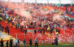 Primera Division Perù sabato 17 febbraio