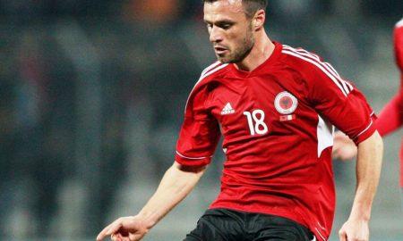 Albania-Scozia 17 novembre: match del gruppo 1 della Lega della Nations League. La nazionale di Panucci è a rischio Lega D.