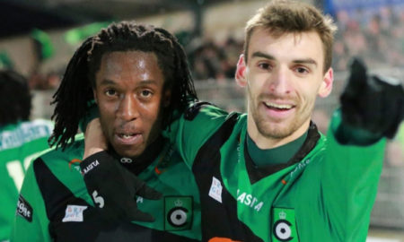 Belgio Jupiler League 17 maggio: tre partite nel Gruppo Europa League