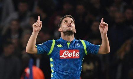 Serie A, Napoli-Empoli venerdì 2 novembre: analisi e pronostico dell'anticipo dell'11ma giornata del campionato italiano