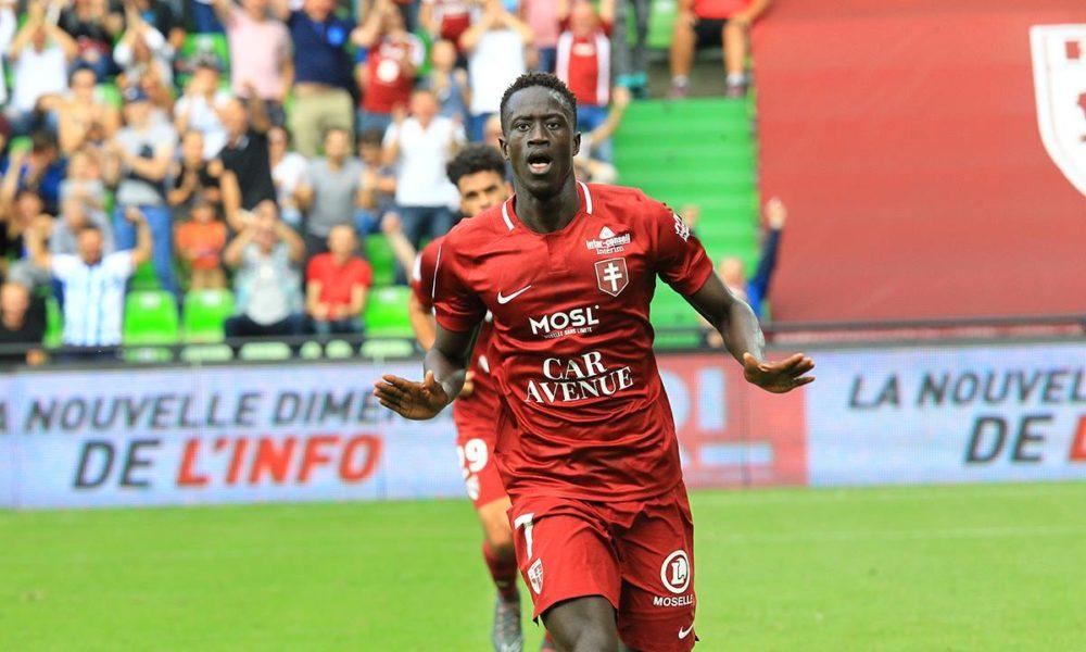 Red Star-Metz 26 aprile: si gioca per la 35 esima giornata della Serie B francese. Gli ospiti sono nettamente favoriti per i 3 punti.