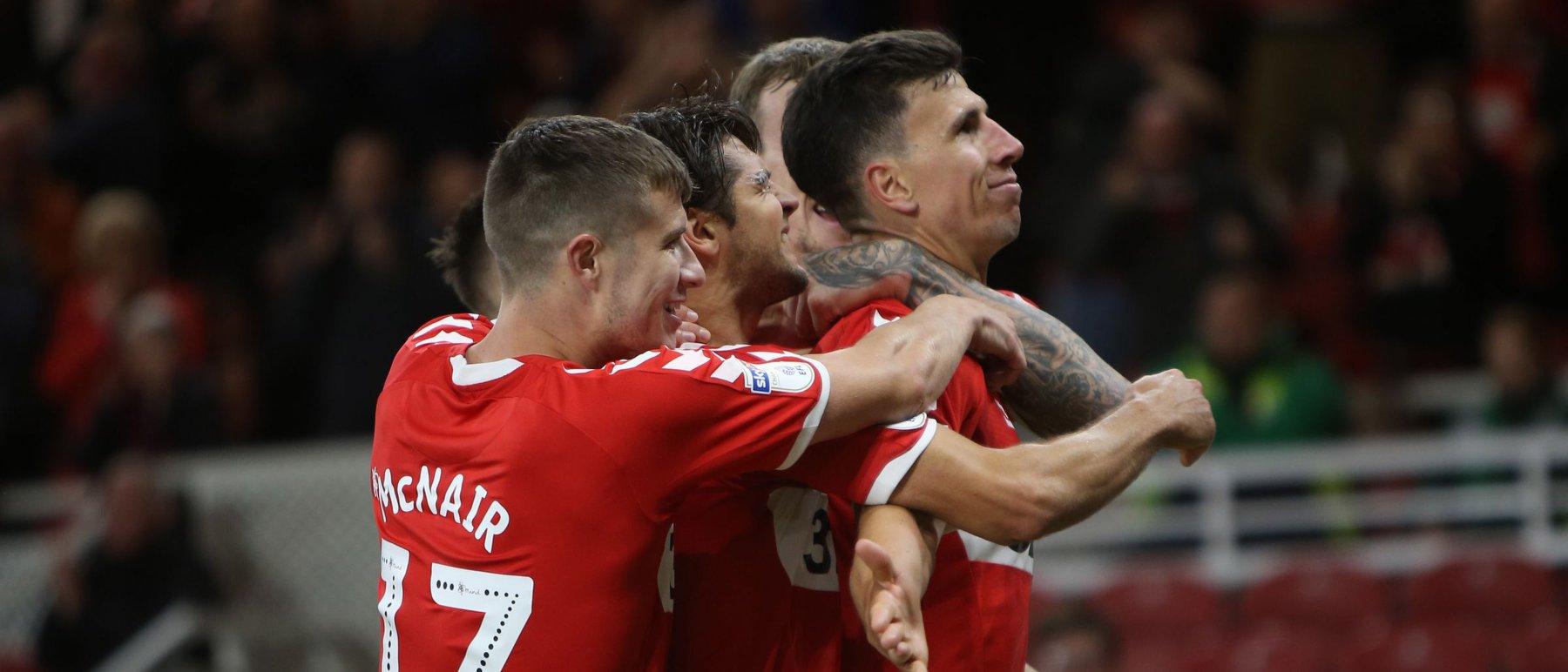 Nottingham-Middlesbrough 22 aprile: si gioca per la 44 esima giornata della Serie B inglese. Ospiti favoriti per i 3 punti in palio.
