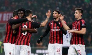 Serie A, Milan-Empoli: rossoneri per blindare il quarto posto