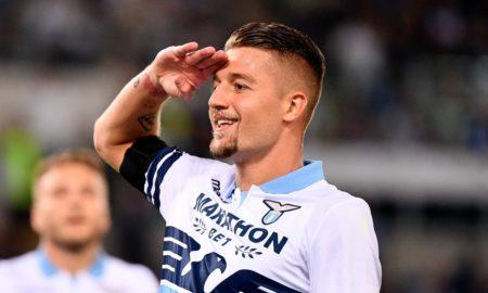 Udinese-Lazio 26 settembre: match della sesta giornata di Serie A. Biancocelesti in grande spolvero, ma occhio ai friulani.