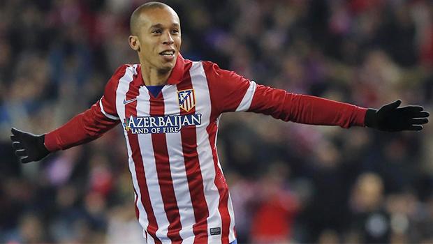 Monaco-Miranda: l'ex difensore centrale dell'Atletico Madrid potrebbe lasciare i nerazzurri in questa sessione di mercato