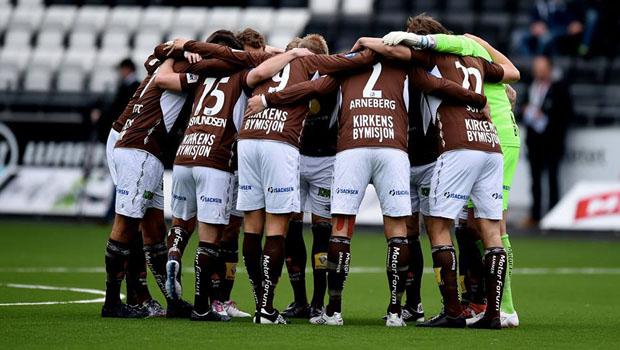 Mjondalen-Kongsvinger 2 ottobre: si gioca per la 25 esima giornata della Serie B norvegese. I padroni di casa sono favoriti.