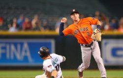 MLB World Series Gara 5 Houston Astros-Los Angeles Dodgers