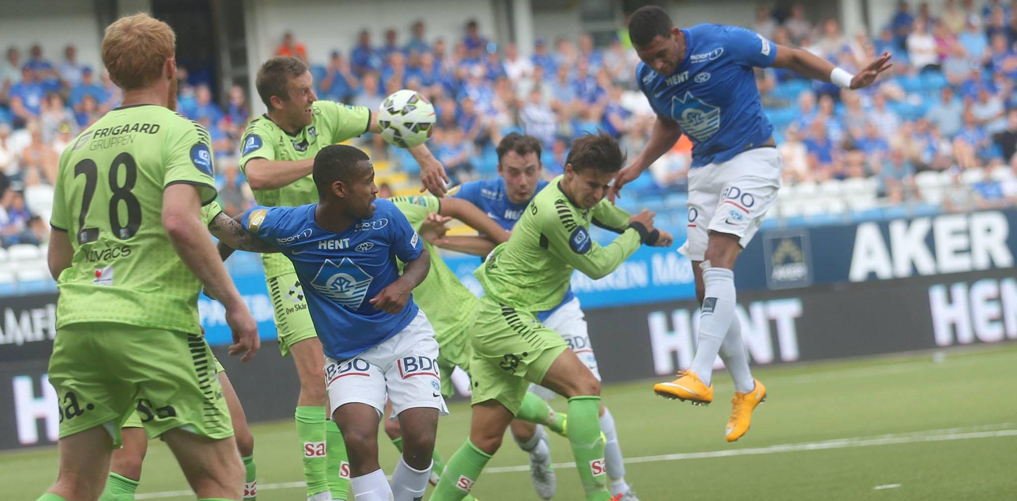 Eliteserien, Molde-Valerenga domenica 8 luglio: analisi e pronostico della 16ma giornata del massimo torneo norvegese