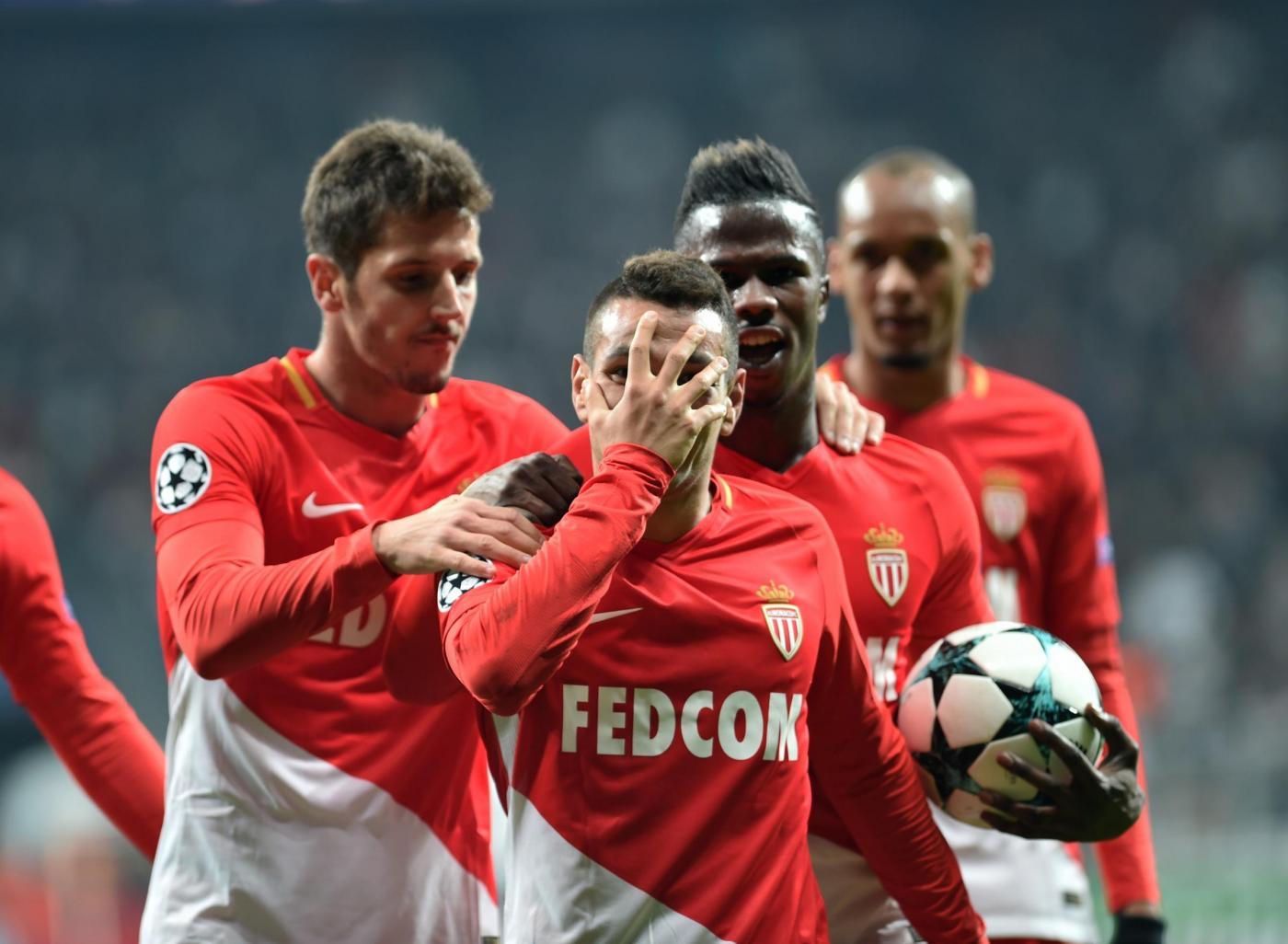 St.Etienne-Monaco 28 settembre: match dell'ottava giornata del campionato francese di calcio. I padroni di casa sono favoriti.
