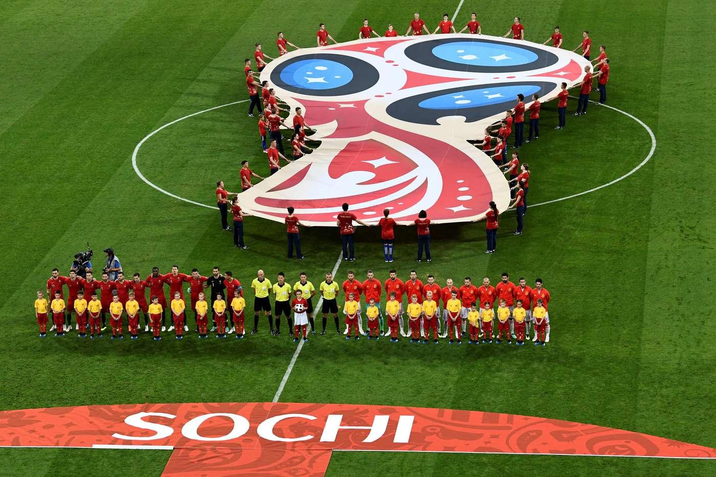 Gironi Mondiali Russia 2018 arrivo a pari punti: i criteri per il passaggio del turno