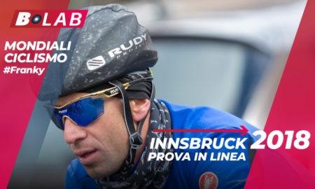 Pronostico Mondiali Ciclismo Innsbruck 2018: la guida e le migliori quote e i consigli per provare la cassa insieme al B-Lab nel blog di #Franky!