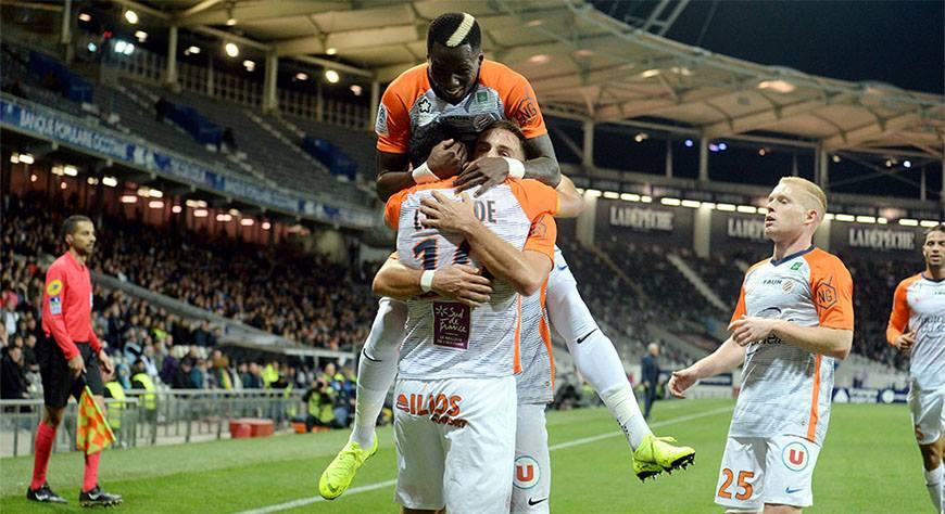 Angers-Montpellier 10 novembre: si gioca per la 13 esima giornata del campionato francese. Gli ospiti sono strafavoriti in questa gara.
