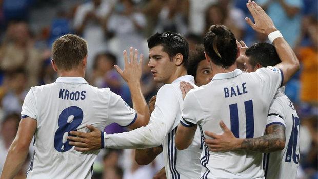 Champions League pronostici martedì 26
