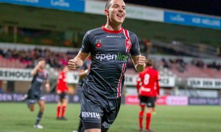 Maastricht-NEC Nijmegen venerdì 3 maggio