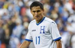 Honduras-El Salvador 2 giugno: si gioca un'amichevole tra nazionali della CONCACAF. Padroni di casa fuori dal mondiale per pochissimo.