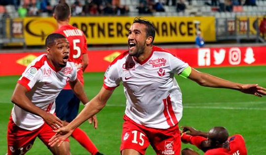 Ligue 2, Nancy-AC Ajaccio: è uno spareggio salvezza