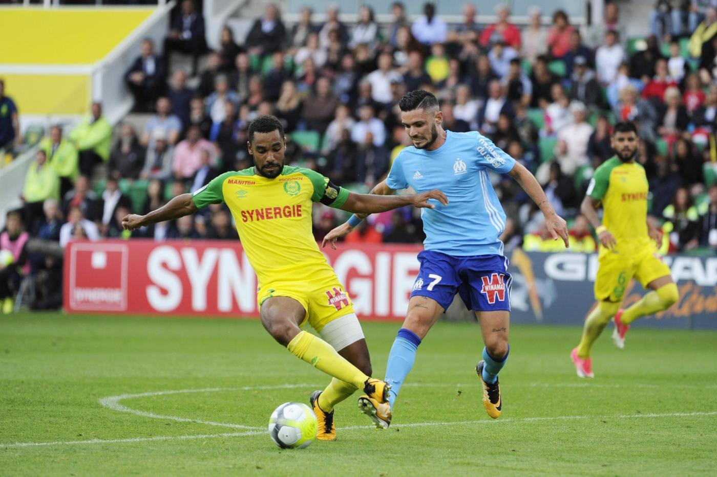 Strasburgo-Nantes 1 settembre: si gioca per la quarta giornata della Ligue 1. I gialloverdi cercano la prima vittoria.