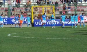 Youth League 11 dicembre: si giocano le gare dell'ultima giornata della fase a gironi del torneo giovanile. In campo Inter e Napoli.