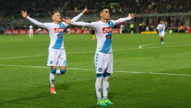 Napoli-Udinese 18 aprile, analisi e pronostico serie A