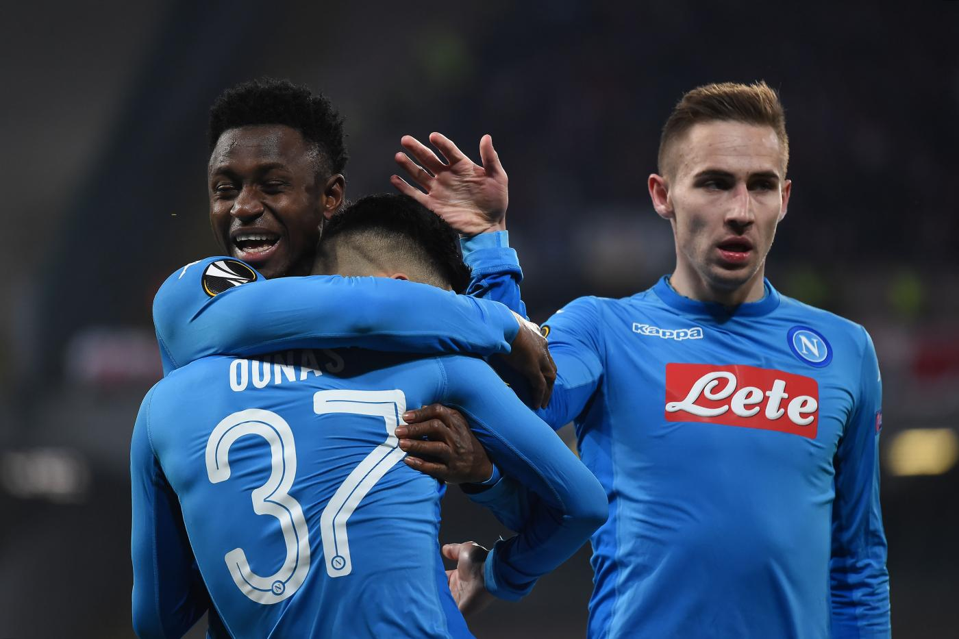 Napoli-Chievo 8 aprile, analisi e pronostico serie A giornata 31