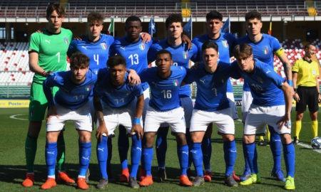 Euro U.17 10 maggio: si giocano le gare della terza giornata della fase a gironi del torneo. Italia già qualificata ai quarti del torneo.