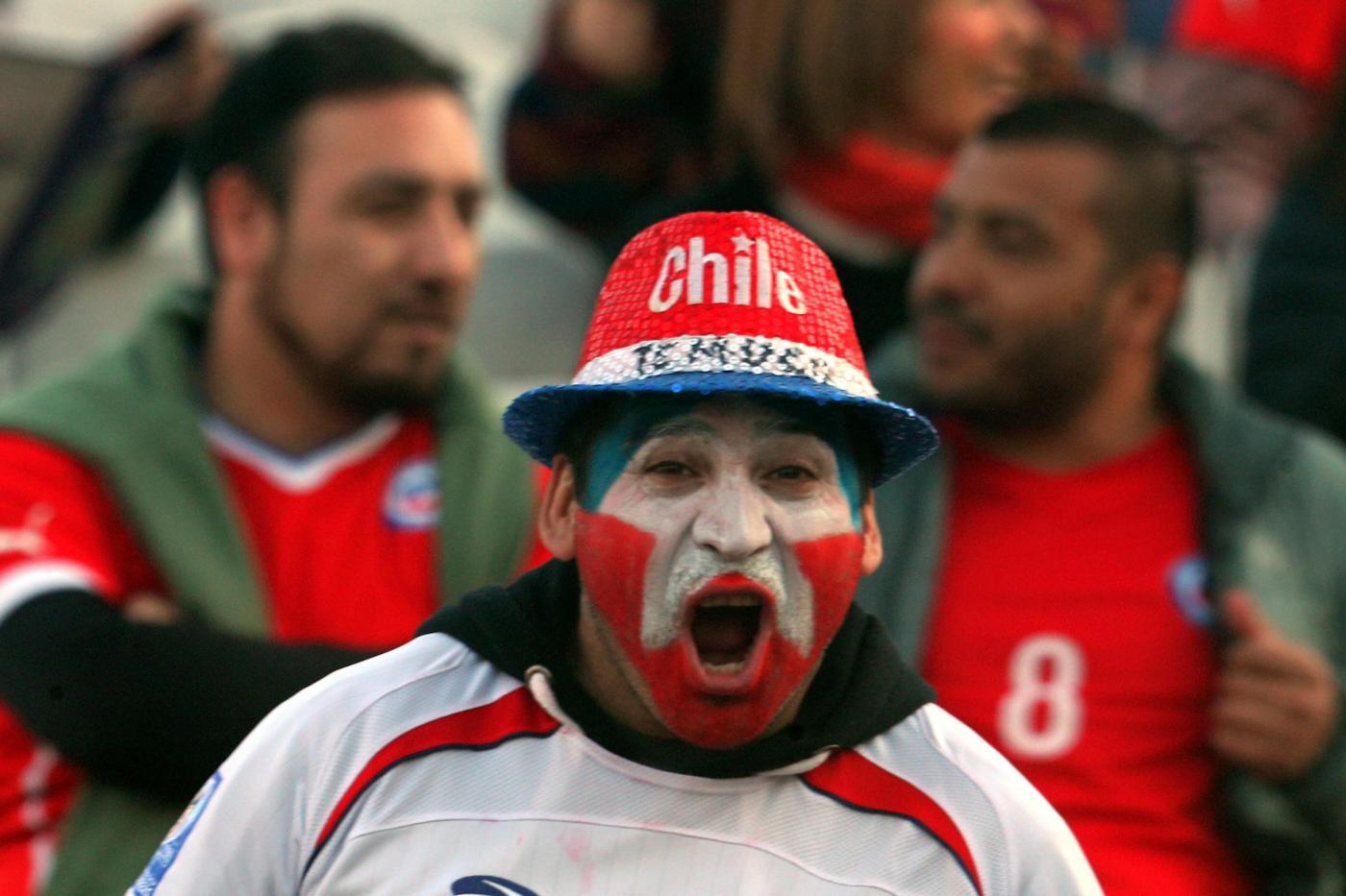 Cile Primera Division domenica 5 agosto