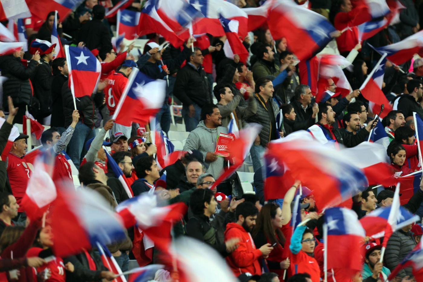 Cile Primera Division sabato 4 agosto