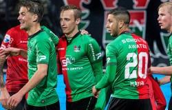 Oss-NEC Nijmegen lunedì 11 dicembre, analisi e pronostico Eerste Divisie