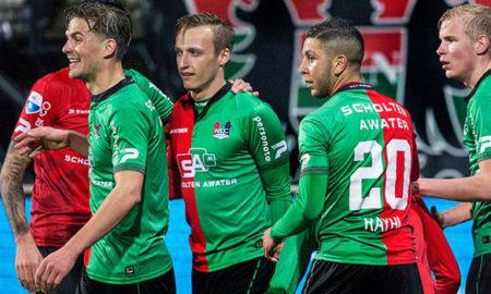 Eredivisie Spareggio, Waalwijk-Nijmegen 14 maggio: analisi e pronostico degli ottavi di finale dello spareggio