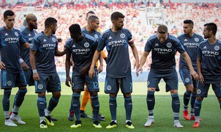 New York City-DC United 8 settembre: match valido per il massimo campionato degli USA. Padroni di casa in crisi.