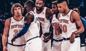 Nba pronostici 4 dicembre, Knicks-Wizards