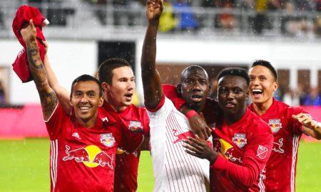 New York Red Bulls-Atlanta United 30 novembre: si gioca il ritorno della semifinale del campionato degli Stati Uniti. Ospiti quasi in finale.