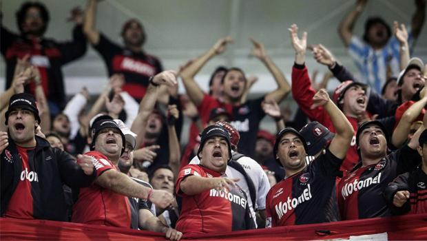 Newells Old Boys-Atletico Tucuman lunedì 3 settembre