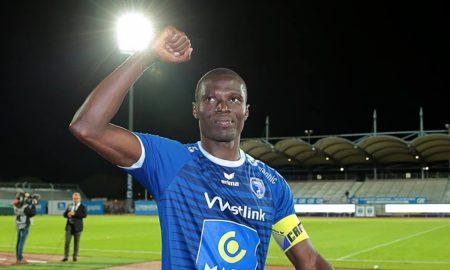 Niort-GFC Ajaccio 23 aprile: si gioca per la 34 esima giornata della Serie B francese. Si affrontano 2 squadre in difficoltà al momento.