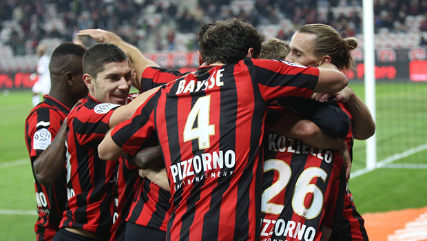 Nizza-Strasburgo 3 marzo: si gioca per la 27 esima giornata del campionato francese. Entrambe le squadre sono in crisi.