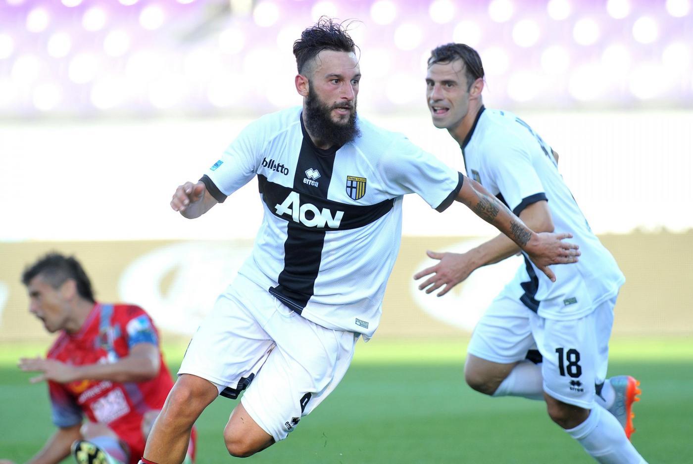 Parma-Spezia mercoledì 27 dicembre, analisi e pronostico Serie B giornata 21