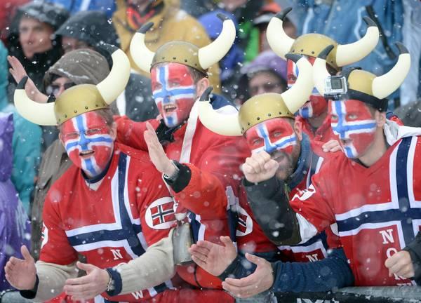NM Cup Norvegia 26 giugno