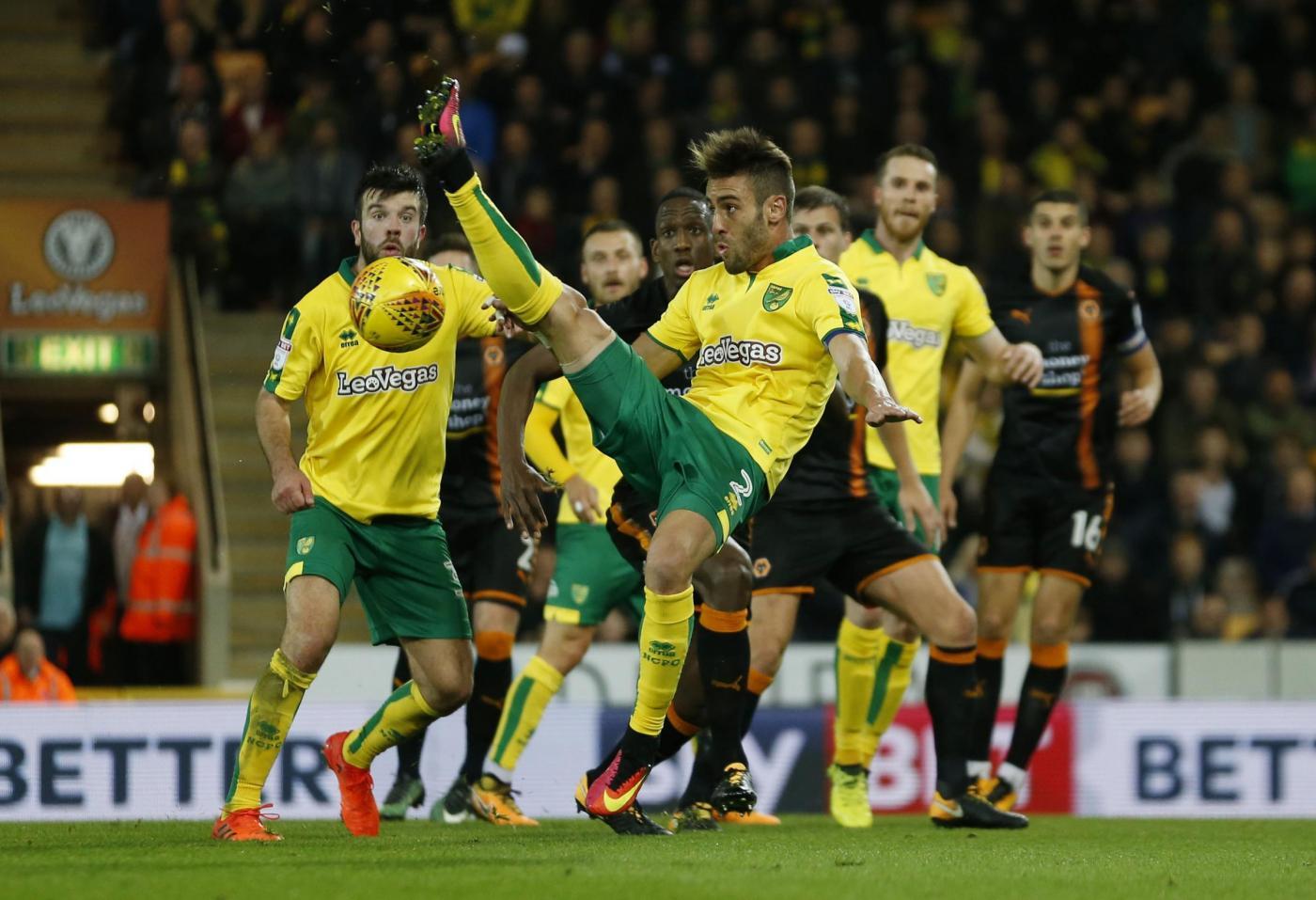EFL Cup, Bournemouth-Norwich 30 ottobre: analisi e pronostico della giornata dedicata ad una delle coppe nazionali inglesi
