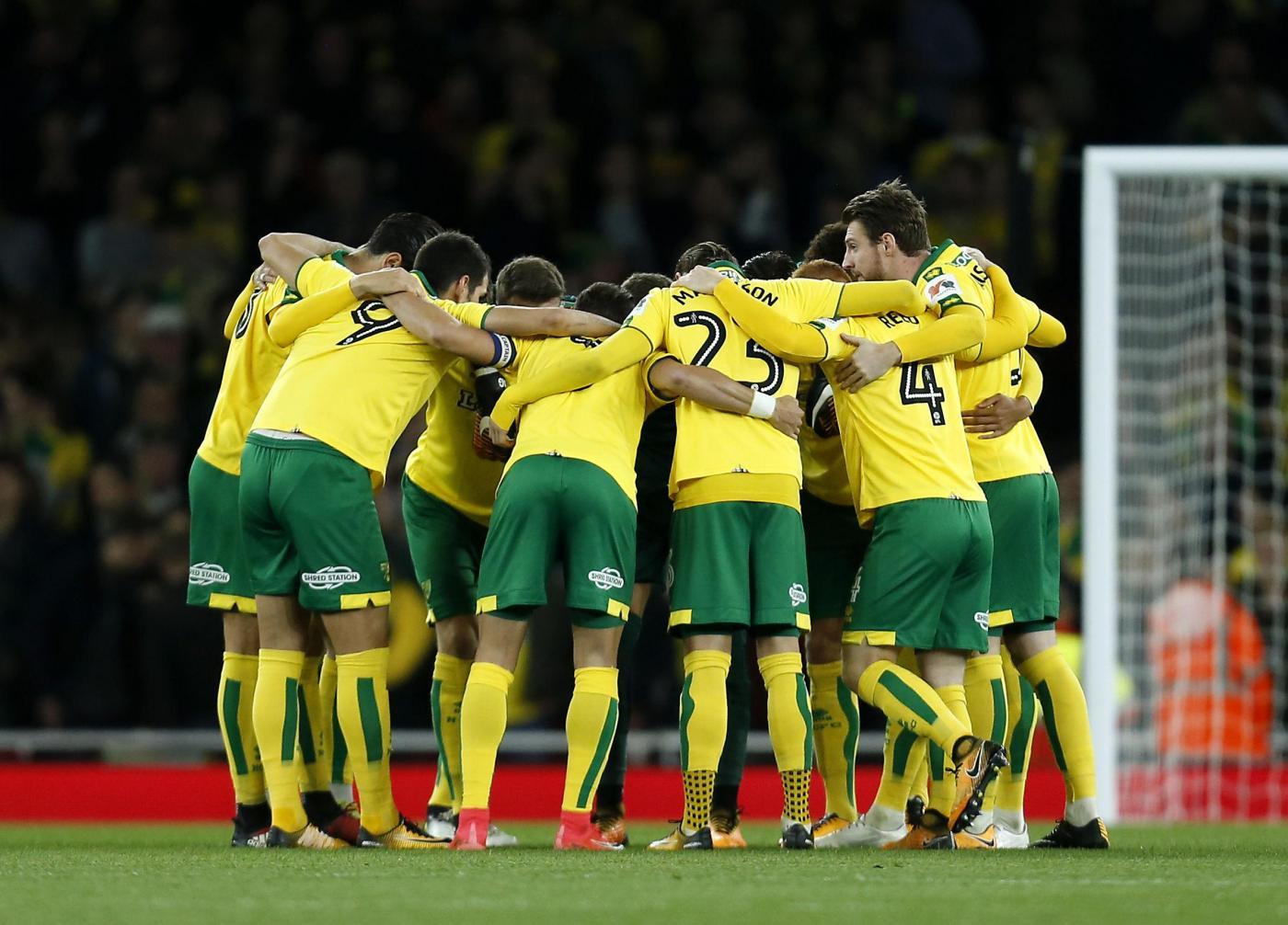 Championship, Norwich-Aston Villa 23 ottobre: analisi e pronostico della giornata della seconda divisione calcistica inglese