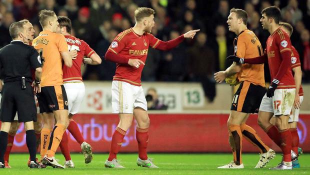Championship, Stoke City-Nottingham sabato 2 marzo: analisi e pronostico 35ma giornata della seconda divisione inglese