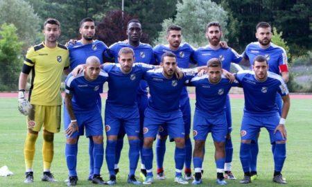 Grecia Super League, OFI Creta-Platanias mercoledì 22 maggio: analisi e pronostico del ritorno dello spareggio