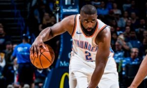 Nba pronostici 15 novembre, Thunder-Knicks