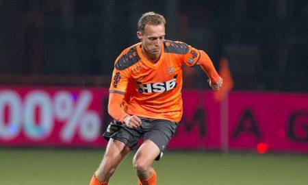 Jong Utrecht-Volendam 22 aprile: si gioca per la 36 esima giornata della Serie B olandese. Entrambe le squadre sono in crisi.