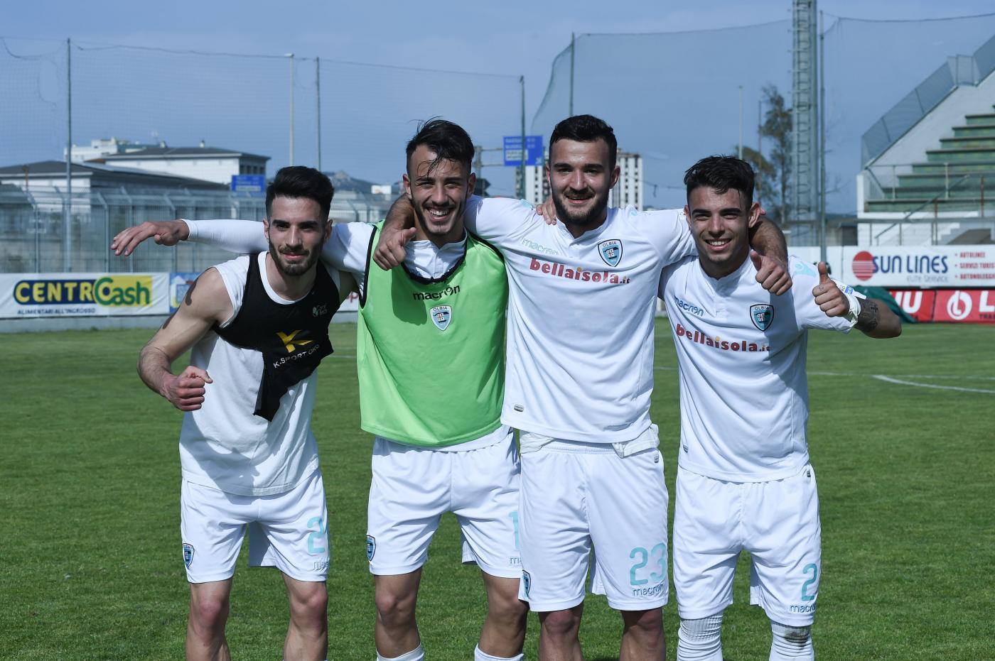 Serie C, Olbia-Alessandria 17 ottobre: analisi e pronostico della giornata della terza divisione calcistica italiana