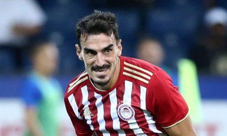 Super League Grecia 23 settembre: si giocano 3 gare dellaquarta giornata del campionato greco. 3 squadre in testa alla graduatoria.