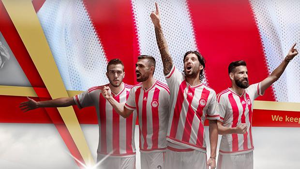 AEL Larissa-Olympiakos domenica 7 gennaio, analisi e pronostico