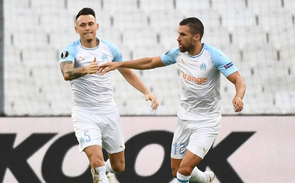 Saint Etienne-Marsiglia 16 gennaio: si gioca il recupero della 17 esima giornata del campionato francese. Ospiti in difficoltà.