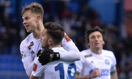 Orenburg-Arsenal Tula 28 novembre: match dei quarti di finale della coppa nazionale della Russia. Chi approderà alle semifinali?